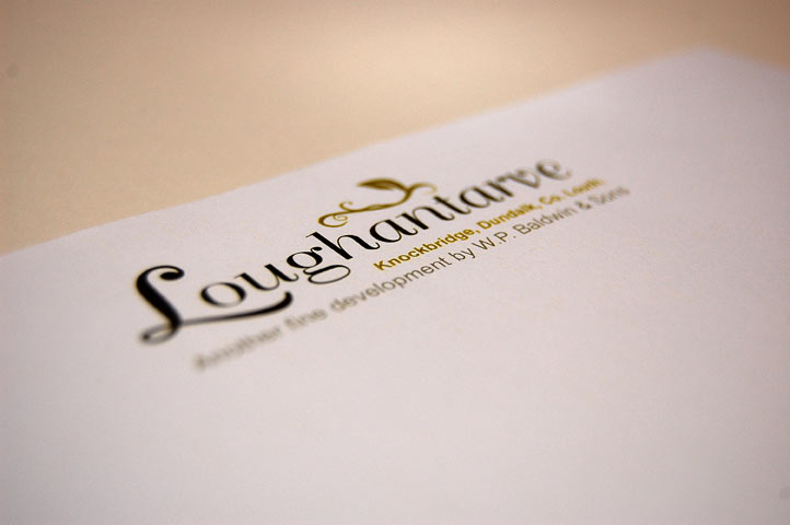 Loughantarve - Housing Development