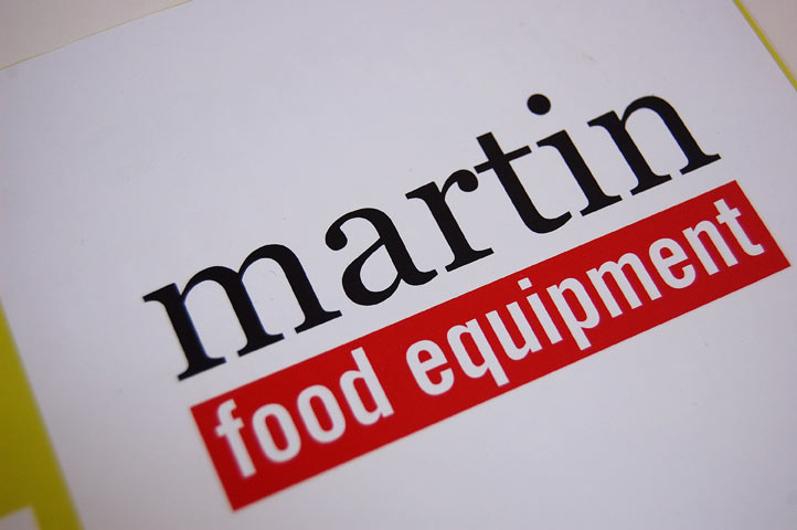 Martin Food Equipment