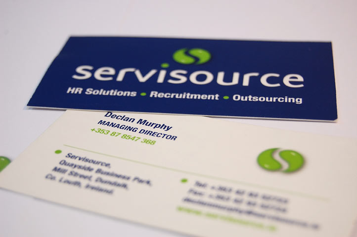 Servisource Recruitment