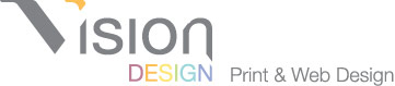 Vision Design | Graphic Design | Print Design | Branding | Web Design | Marketing