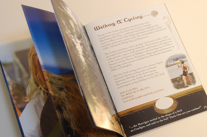 Carlingford & Cooley Tourism