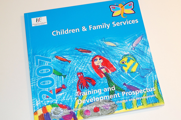 HSE Children & Family Services