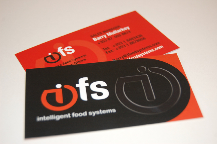 IFS Intelligent Food Systems