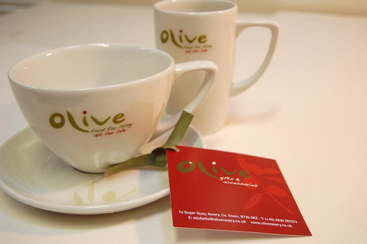 Olive Gifts & Accessories